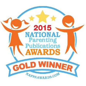 Nagroda National Parenting Publicat